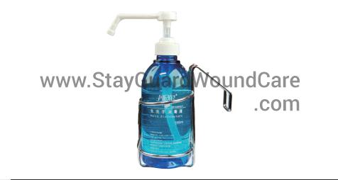 XtraGuard Clinical/Cleanroom
